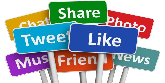 Social Media Marketing – Marketing to a Brand New World