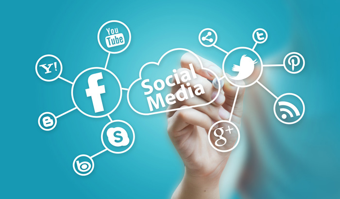 Top 5 Legal Issues in Social Media