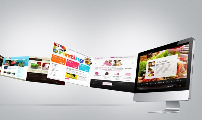 4 Reasons Why Web Design Is Important For Your Business U Space Network