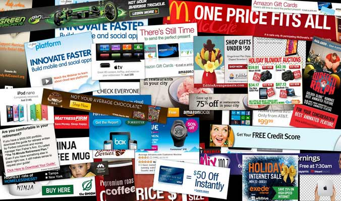 Everything You Need To Know About Internet Advertising | U Space Network