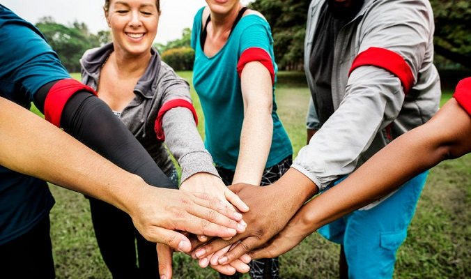 Team Building Ideas That Do Not Require A Lot Of Time