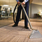 4 Cleaning Tips To Prolong The Life Of Your Office Carpets